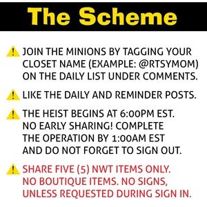 SHARE GROUP Other - ❌ CLOSED ❌ TUESDAY 1-21-20 😎 JOIN US tomorrow
